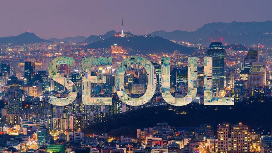 Khám phá Hàn Quốc 6 ngày 5 đêm (10/11/2018-17/11/2018)