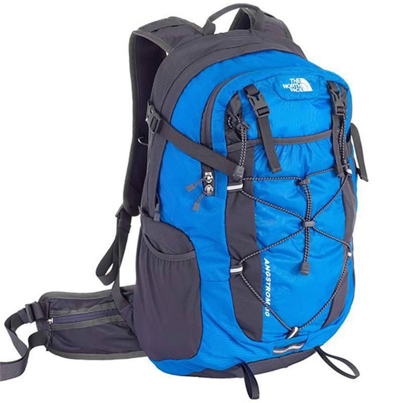 Tìm shop phượt ở Sài gòn bán Ba lô the North size 30L Trekking mình có qua Fanfan vs Wetrek tìm mà không có size 30l toàn ?